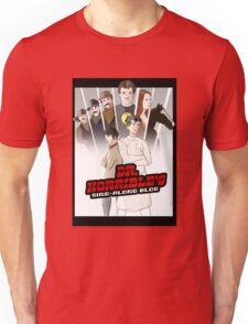 Horrible Vs. The World Unisex T-Shirt
