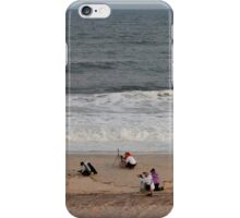 Photographers | Fire Island, New York iPhone Case/Skin
