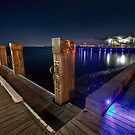 www.LyndenSmith.com - Geelong Waterfront by Lynden