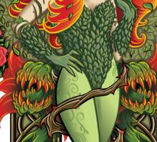 Pretty Poison - Sticker Sticker