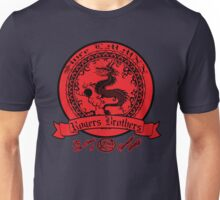 dragon by rogers brothers Unisex T-Shirt
