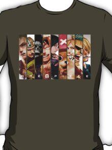 Memories of One Piece T-Shirt