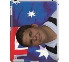 Damien Australian Pride iPad Case iPad Case/Skin