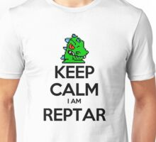 Keep Calm I Am Reptar Unisex T-Shirt