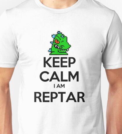 Keep Calm I Am Reptar Unisex T-Shirt