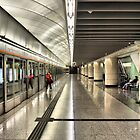 HongKong Underground by riverboy
