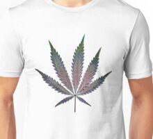 Hemp Lumen #7   Marijuana, Cannabis Unisex T-Shirt