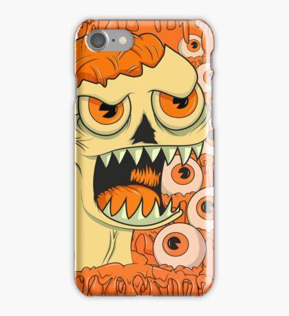 ZOMB! iPhone Case/Skin