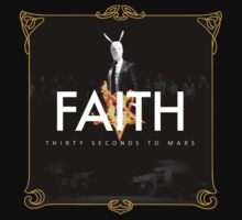 Faith - 30 Seconds To Mars by EchelonBea