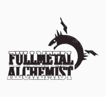 Full Metal Alchemist by SPYderman