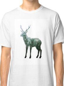 Deer - Alaskan Animal Series Classic T-Shirt