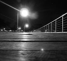 Boardwalk by GS-Imagery