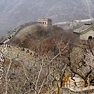 The Great Wall of China by Robyn Lakeman