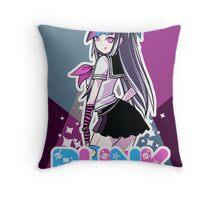 Ibuki Mioda! Throw Pillow