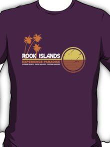 Holiday v1 T-Shirt