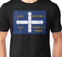 Eureka Associate - G rated Unisex T-Shirt