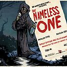 The Nameless One by stieven