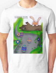 Teemo Bunny League Of Legends - Tee T-Shirt