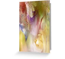 Nordic Rose nb 1 Greeting Card