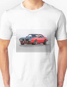 1967 Pontiac Firebird 400 Unisex T-Shirt