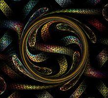 Snake Pit by James Brotherton