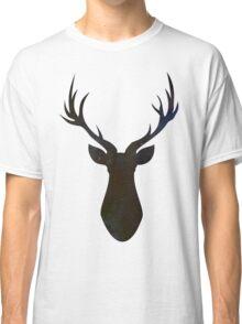 Stag (Stars) Classic T-Shirt