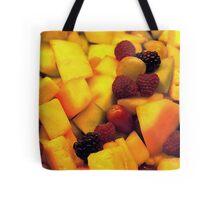 Berry Berry Good Tote Bag