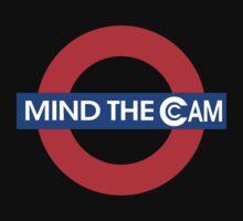 Mind the Cam Kids Tee