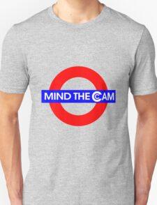 Mind the Cam Unisex T-Shirt