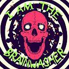 THE BRAINWASHER by FoxBoy
