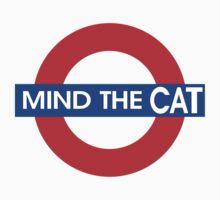 Mind the Cat Kids Clothes
