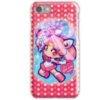 chibimoon iPhone Case/Skin