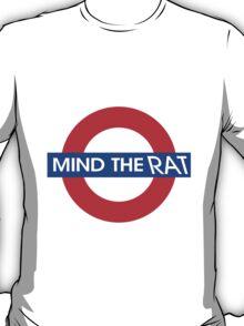 Mind the Rat T-Shirt