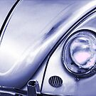 VW Beetle Classic by MartinWilliams