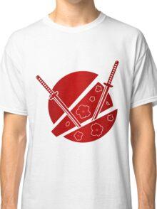 SAMURAI_SOUL Classic T-Shirt