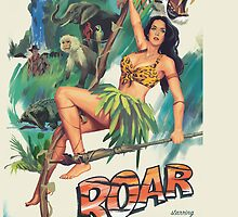 Katy Perry - Roar by Hollie512