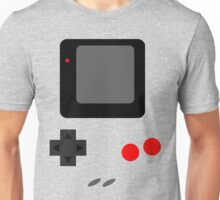 Old school gameboy Unisex T-Shirt