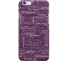 OD iPhone Case/Skin