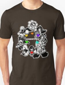 Undertale T-Shirt