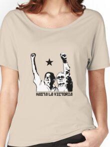 Hasta la Victoria! Women's Relaxed Fit T-Shirt