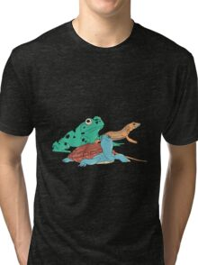 The Starters Tri-blend T-Shirt