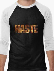 Haste Men's Baseball ¾ T-Shirt