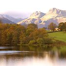 Two Weeks In The Lake District by Mike  Waldron