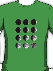 Majora's Moon - Legend of Zelda T-Shirt