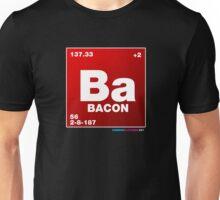 Bacon Element Unisex T-Shirt