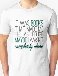 The Infernal Devices - Books #2 Unisex T-Shirt
