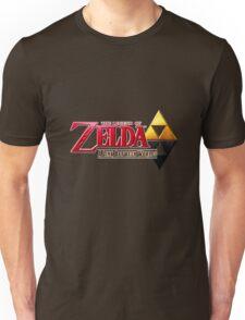The Legend of Zelda: A Link Between Worlds Unisex T-Shirt
