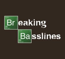 Breaking Bad/Basslines  by substrate50hz