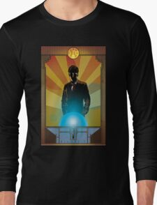Doctor Who - Allons-y Long Sleeve T-Shirt