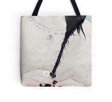 i'm not done Tote Bag